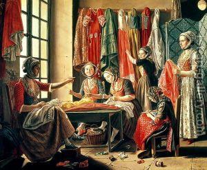 Raspal,_Antoine_-_The_Couturiers_workshop_-_1760