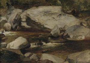 PAFA-Creek & Rocks