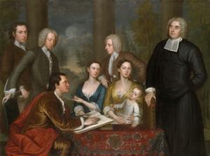 Yale- The Bermuda Group