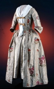 Gown, 1750-17651988-223, CW