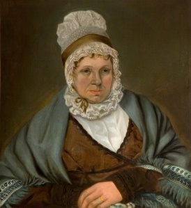 Dolly Eyland, Alexander Keith, 1808; New Art Gallery Walsall P11/02