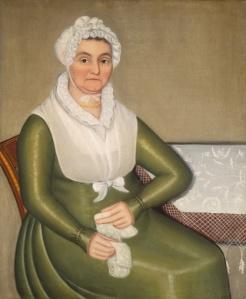 Alsa Slade, 1816.