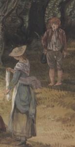 Sandby, Roslin Castle detail, YCBA, B1975.4.1877