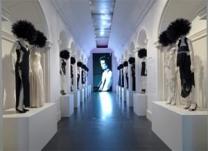 Hall of Classics. Worship these Gods of Fashion.