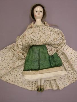 Nice Petticoat.