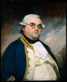Admiral Peter Rainer, MFA  04.1757