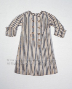 One of my favorite garments of all time. Boy's frock, ca. 1760-1770. RIHS 1959.6.1