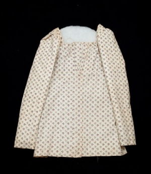 Half robe, 1790-1800. National Trust Inventory Number 1348749,