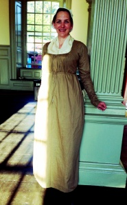 Many thanks to Sew 18th Century for taking the photos!