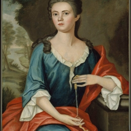 Mrs Joseph Mann by Copley, MFA Boston, 43.1353