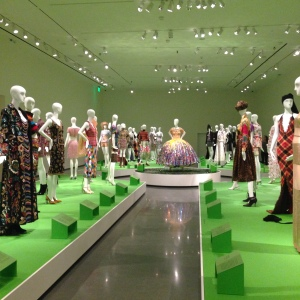 All of Everything: Todd Oldham at the RISD Museum of Art